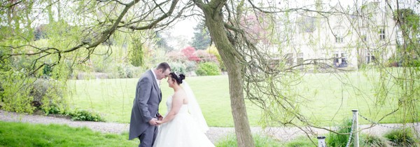 Bagden Hall Huddersfield Wedding Photography – Heather & Chris' Spring Wedding