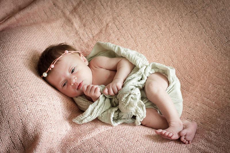 Newborn photography bradford