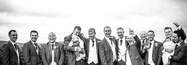 The Huntsman Inn Holmfirth Wedding Photography   Kimberley & Matthew