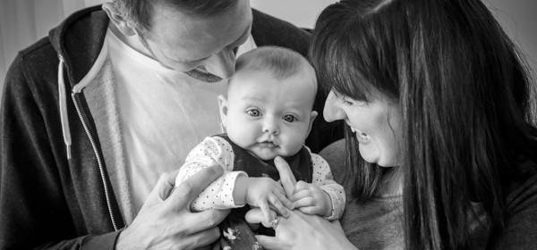 Baby Photography Halifax | Erin