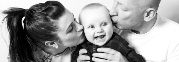 Baby Portraits Halifax West Yorkshire – Reggie