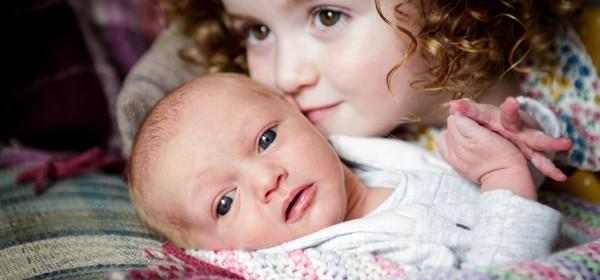 Newborn Photography Leeds | Joy
