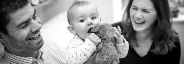 Baby Photography Leeds | Ted & Family