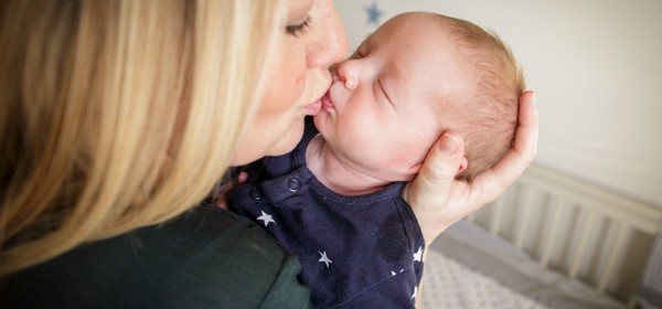 Newborn Photography Bradford | Albie