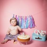 cake smash photoshoot halifax bradford huddersfield leeds