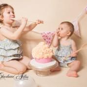 cake smash photos halifax, bradford, huddersfield leeds