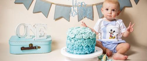 cake smash leeds Charlotte Arliss PhotographyCharlotte Arliss