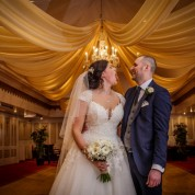 Wedding Photography Craiglands Hotel Ilkley