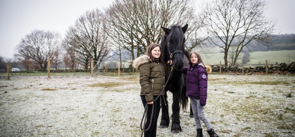 Family Photography Huddersfield | Winter Lifestyle Session