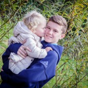 family photography west yorkshire