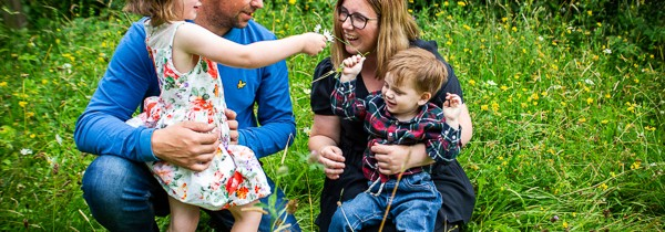 Family Photo Shoots | West Yorkshire