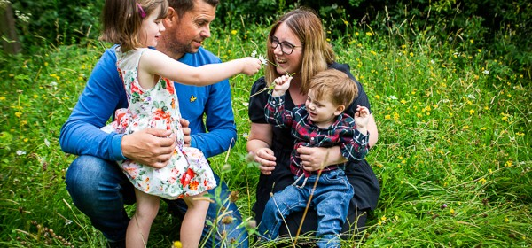 Family Photo Shoots   West Yorkshire
