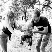 Family Photography Oakwell Hall