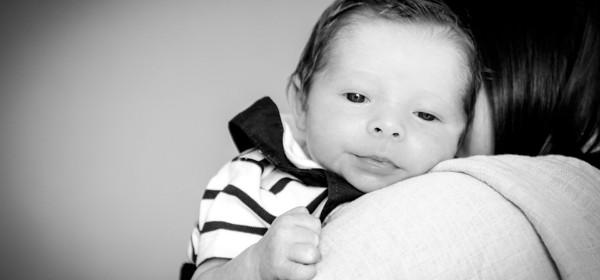 Baby Photography Bradford | Noah