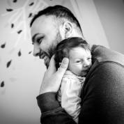 newborn photographer Bradford Halifax Leeds