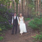 Sandburn Hall Wedding Photography