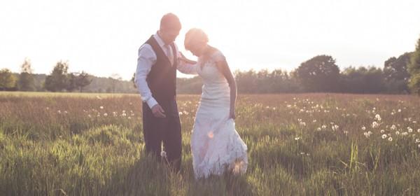 Sandburn Hall Wedding | Hayley & Tom