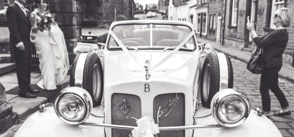 Wedding Photography Bingley | Faye + Andrew