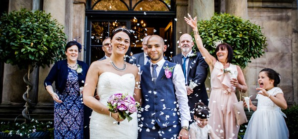 Wedding Photography Harrogate | Carly + Ant