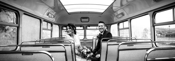The Moorlands Halifax Wedding Photography | Toni + Paul