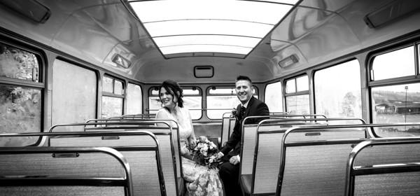The Moorlands Halifax Wedding Photography | Toni + Paul